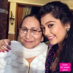 Ek Veer Ki Ardaas Veera cast meets Sarabjit's sister on the sets – View pics!