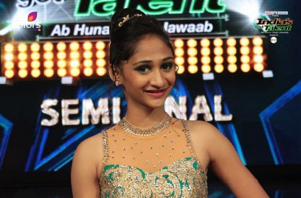 India's Got Talent 6: Yogeshwari Mistry's amazing performance gets her a confirmed ticket to PreFinale