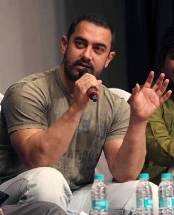 Aamir Khan sought by makers of a socially relevant movie that highlights pregnancy deaths