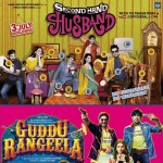 Movies to watch this week: Guddu Rangeela and Second Hand Husband!