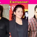 Not Salman Khan, but Aamir Khan stands up for Govinda's daughter!