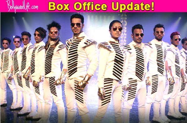 Abcd 2 box office news latest abcd 2 box office updates abcd 2 box office articles photos - Indian movies box office records ...
