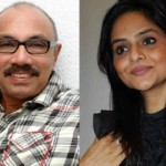 Yesteryear star Madhoo teams up with Sathyaraj for Maha Natchathiram!
