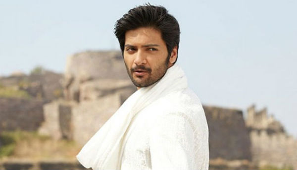 Ali Fazal to play rockstar having negative shades in the character!