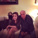 Mahesh Bhatt is unhappy with Alia Bhatt's decision to move out!