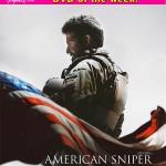 DVD of the week – American Sniper