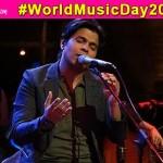 World Music Day 2015: 11 best Ankit Tiwari songs – watch videos!