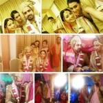 Avinash Sachdev and Shalmalee Desai's wedding diaries – View pics!