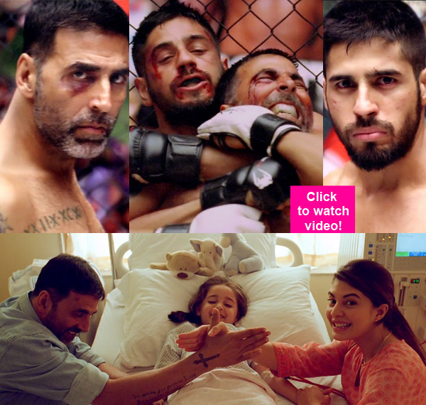 Brothers Full Movie facts and Story | Akshay Kumar