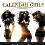 The new poster of Madhur Bhandarkar's Calendar Girls lacks drama – view pic!