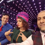 Indian Idol Junior 2: Sonakshi Sinha starts shooting for the singing reality show – view pic!