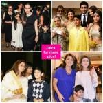 Jaya Bachchan, Hema Malini, Neetu Kapoor, Dimple Kapadia, Tanuja: Meet the Super Nanis of Bollywood!