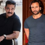 Hot Scoop: Kamal Haasan set to make a Bollywood comeback in Saif Ali Khan's Amar Hain!