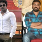 Hot Scoop: Simbu to do a film with director Ameer!