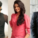 Dhanush and Vishal sign up Keerthi Suresh!