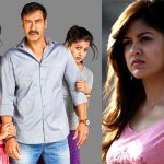 Do you know who Ajay Devgn's daughter in Drishyam is?