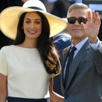 George Clooney's wife Amal Clooney to make a Hollywood debut!
