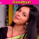 Iss Pyaar Ko Kya Naam Doon 2: Shrenu Parikh aka Aastha says goodbye to her fans – Watch video!