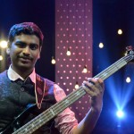 #LifeIsMusic- Hansel Dias: A product of the 'usual Bass Guitarist story'