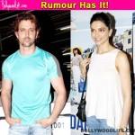 WHOA! Deepika Padukone to romance Hrithik Roshan?