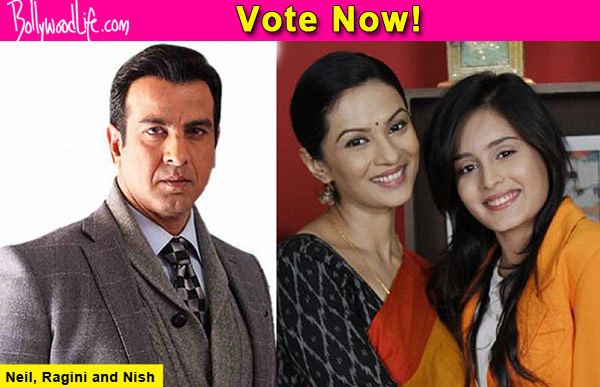 Itna Karo Na Mujhe Pyaar: Is Neil right by distancing himself from Ragini and Nishi?