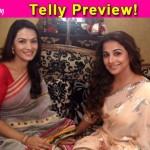 Itna Karo Na Mujhe Pyaar: Will Vidya Balan convince Ragini to get back with Neil?