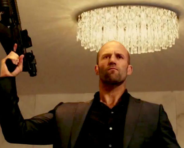 Jason Statham to feature in Furious 8!
