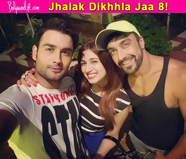 Jhalak Dikhhala Jaa 8: Vivian DSena injured even before the show begins