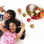 Jiiva romances Keerthi Suresh; plays a chef in Kavalai Vendaam