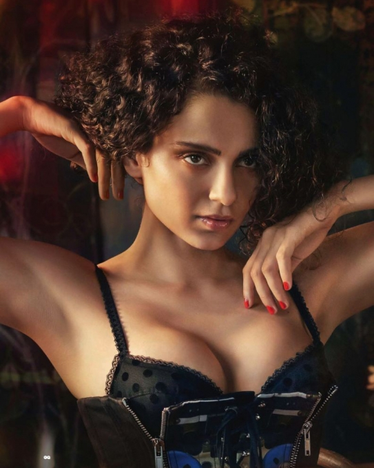 Kangana Ranaut: I don't know why so many people have issues with my success!