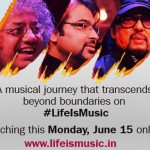 Zee Entertainment forays into creation of original digital content with #LifeIsMusic