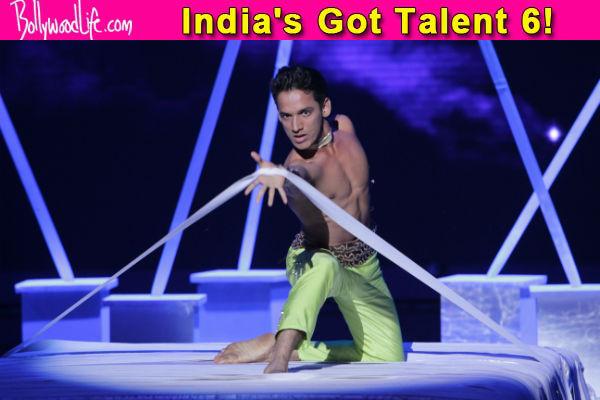 India's Got Talent 6: Manik Paul declared as the winner