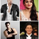 Father's Day: Shah Rukh Khan, Alia Bhatt, Sidharth Malhotra, Sonakshi Sinha, Dhanush, Salman Khan, Yo Yo Honey Singh share feelings about their fathers!