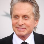 Hollywood superstar Michael Douglas excited to be a part of Marvel's Ant-Man!