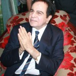 Dilip Kumar might be bestowed upon with the Bharat Ratna!