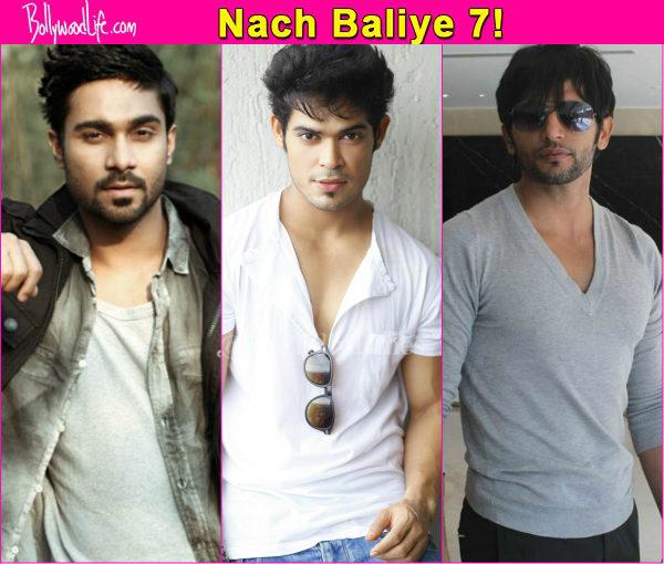 Nach Baliye 7: Kunwar Amar, Karanvir Bohra, Salman Yusuff Khan to join the couples as tadka