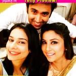 Nisha Aur Uske Cousins: Nisha and Kabir find out about Vasundra and Ramesh's past