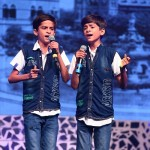 Indian Idol Junior 2: Twin trouble for judges Vishal Dadlani and Shalmali Kholgade as three pairs of twins took over the show!