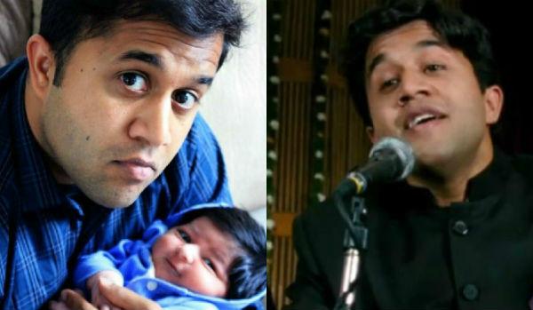 Omi Vaidya aka Chatur from Aamir Khan's 3 Idiots becomes a dad!