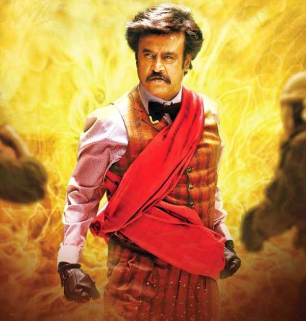 Rajinikanth's next film to be officially announced today evening?