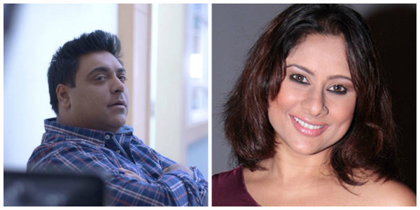Dil Ki Baatein Dil Hi Jaane: Sai Deodhar to be Ram Kapoor's support!