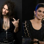 British comedian Russell Brand wants to SEDUCE Deepika Padukone?