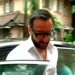 Spotted: Saif Ali Khan at Mumbai court for hearing on the brawl at a suburban hotel