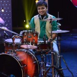 #LifeIsMusic's Sanchit Mhatre is following the footsteps of his mentor, Taufiq Qureshi