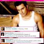 Karanvir Bohra, Deepanita Sharma, Hiten Tejwani – Tellytown reacts to Sanjit Bedi's death!