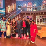 Comedy Nights With Kapil: Govinda's daughter Tina Ahuja on the show to promote Second Hand Huband
