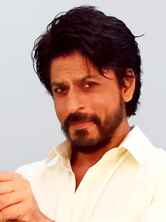 Shah Rukh Khan Completes First Schedule Of Rahul Dholakia