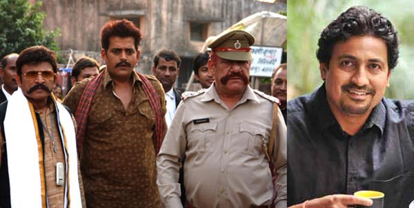 Miss Tanakpur Haazir Ho's director Vinod Kapri on Khap controversy: It was totally uncalled for!