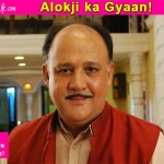 Father's Day 2015: 5 sanskars Alok Nath wants to teach the younger generation!