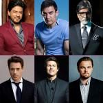 When Amitabh Bachchan, Shah Rukh Khan, Aamir Khan trumped Hollywood in the Twitter game!